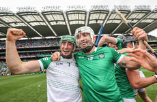 Limerick's hurling greatness, Lynch the star in attack and a tough final experience for Cork