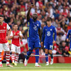 Dream second debut for Lukaku, as Chelsea overcome Arsenal