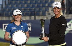 Nordqvist wins British Open to claim third major, 13th-place finish for Maguire