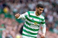 19-year-old Israeli international earns praise from Celtic boss Ange Postecoglou