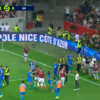 Nice-Marseille game abandoned after bottles thrown, pitch invasion