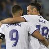 Six-goal thriller as Bale scores first La Liga goal since 2019