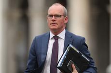 Coveney to open new Irish embassy on trip to Ukraine