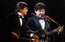 Don Everly - early rock 'n' roll star and one half of the Everly Brothers - dies aged 84