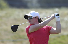 Leona Maguire handed wild card to become first Irish Solheim Cup player