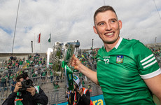 'We scored 3-16 in the 2018 All-Ireland, two points more in one half this year. It's incredible.'