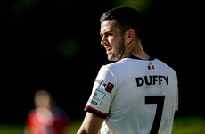 Dundalk star Duffy could be set for Ireland call-up