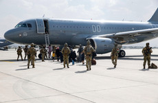 Army Rangers being sent to Kabul to help with evacuation of Irish citizens