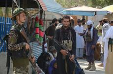 Taliban say Afghan resistance force 'besieged', but seek talks