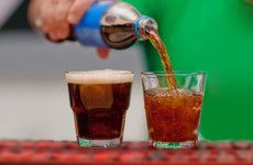 Heatwave and staycations bring €7.7 million increase in sales of fizzy drinks