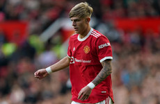 Norwich City complete loan signing of Manchester United youngster Williams