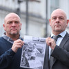 10-year-old boy found on ground after 1975 baton round discharge, inquest told