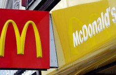 McDonald's milkshakes off the menu in the UK due to supply-chain issues