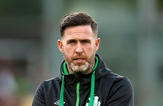 Bradley urges players to keep calm to make history against Flora Tallinn