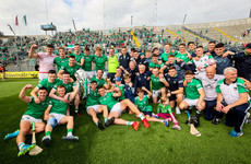What county is best placed to challenge this Limerick empire in 2022?