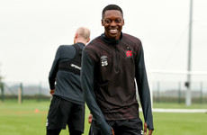 Dundalk teenager joins Premier League newcomers