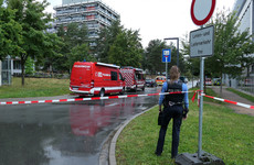 Germany launches 'attempted murder' probe over university poisoning