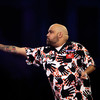 Tributes paid to Kyle Anderson following darts star's death aged 33