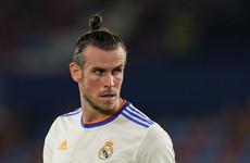 Gareth Bale praised after reviving Real Madrid career