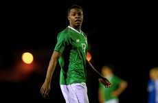 West Ham teenager Mipo Odubeko yet to commit to international football with Ireland