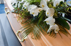 Priest warns of risks on roads as groom killed in wedding day crash laid to rest