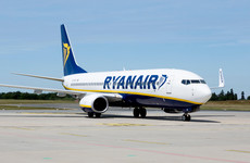 Ryanair to withdraw operations to and from Northern Ireland this winter