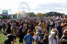 Electric Picnic boss calls for festival to go ahead after Holohan's comments on live events