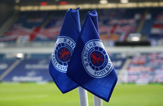 Covid outbreak hits Rangers ahead of matches against Alashkert and Celtic