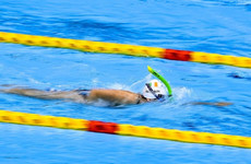 Paralympic Breakfast: Great morning in the pool for Ireland with Turner and Ní Riain into finals