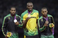 Speed kings... and queens: Jamaica target another medal haul