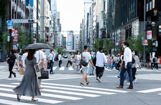 Japan to expand Covid emergency areas as cases rise