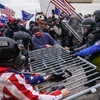 US Capitol riots report shows police mishandled emergency system