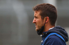 David Herity set to stay on as Kildare hurling boss