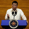 Duterte confirms he will run for vice presidency in Philippines