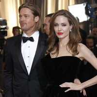 Brangelina will get married this weekend, says rumour mill