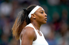 Wait for historic Grand Slam continues as Serena Williams withdraws from US Open