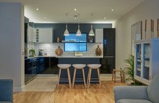 4 of a kind: Modern apartments in Cork city