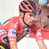 Roglic claims victory after Vuelta stage 11 goes down to the wire