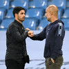 Pep to pile pressure on old friend: John Brewin's standout matches this weekend