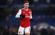 Serie A return for Lucas Torreira as midfielder leaves Arsenal