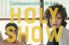 The Irish Read: How Holy Show tells 'interesting and unexpected stories of Irish life'