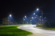 LED streetlights contribute to insect population declines, study finds