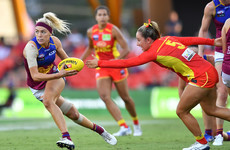 Start of AFLW season delayed as Covid-19 cases rise in Australia