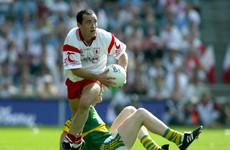 'Dooher just started pinching me' - Ó Sé recalls Kerry-Tyrone battles