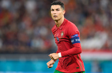 Ronaldo, Fernandes and Jota all included in Portugal squad to face Ireland