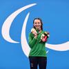 'I just knew I was capable of doing something great' - Ellen Keane's nerveless gold medal performance in Tokyo
