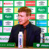 Covid issues hit Ireland squad once again as Kenny confirms some players have opted against vaccine