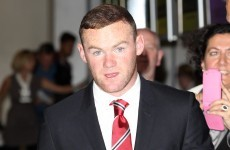 Rooney: I'd love RVP to join United... honest