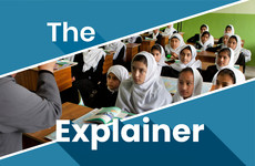 The Explainer: What's the future for women in Afghanistan?