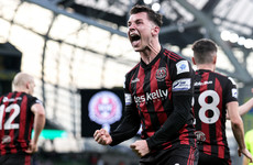 Ali Coote in talks over new Bohs deal as he eyes more Aviva glory in FAI Cup